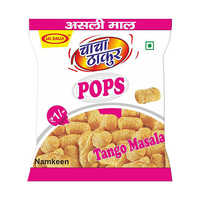 Pops Tango Masala Puffs