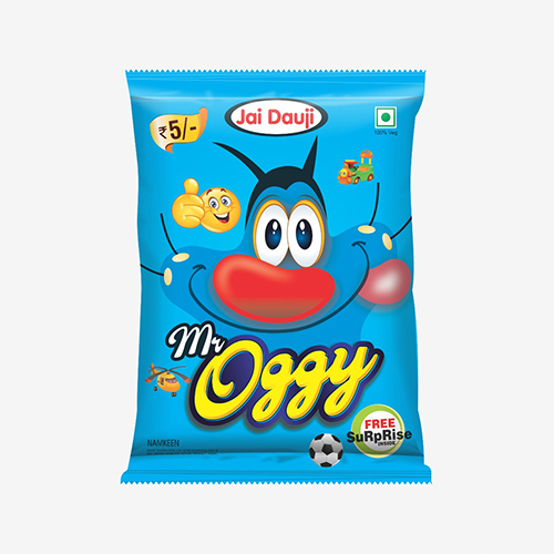 Mr Oggy Namkeen Snacks