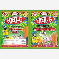 Chacha-G Masala Namkeen Pola Sticks
