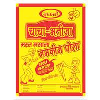 Chacha Bhatija Masala Namkeen Pola Sticks