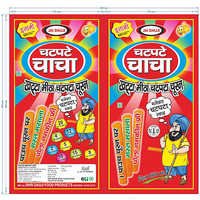 Chatpate Chacha Sweet and Sour Churan