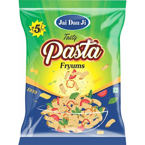 Masala Flavour Pasta Fryums