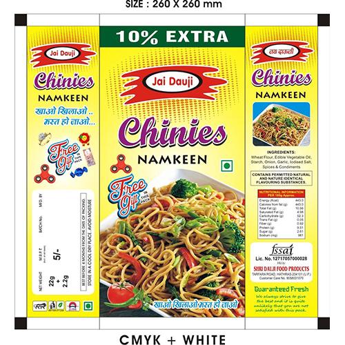 Chinese Namkeen Snacks