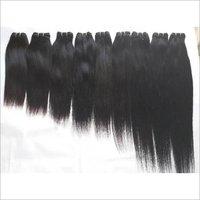 Natural Black Straight Hiar Extension