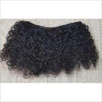 Virgin Cuticles Aligned Curly Hair Extension