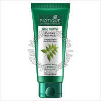 Biotique Bio Neem Purifying Face Wash