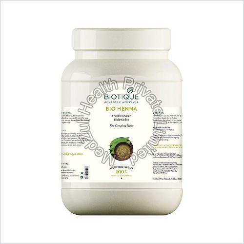 Biotique Bio Heena Fresh Powder Hair Color