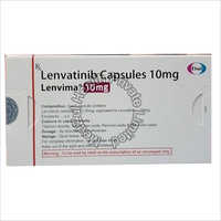 10 mg Lenvatinib Capsule