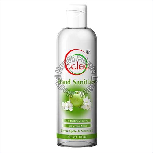 100 ml Caleo Hand Sanitizer
