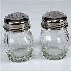 Chilly Flake & Oregano Glass Bottle [2 pcs Set]