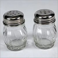 Chilly Flake & Oregano Glass Bottle [2 pcs Set]