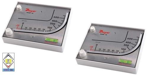 Dwyer USA Mark II Plastic Manometer Wholesaler