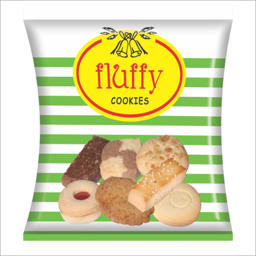 Fluffy Cake Pouches