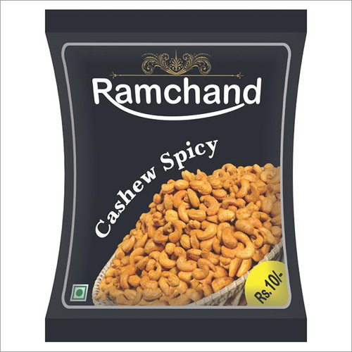 Cashew Spicy Packing Pouches