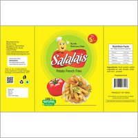 Salalais Rs 5 Small Pack-2 Chips Packing Cover