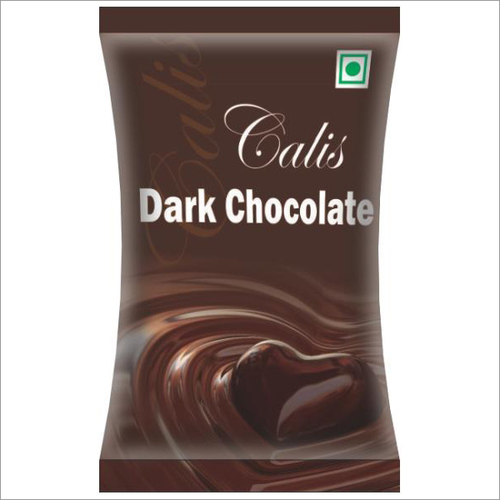 Calis Dark Chocolate Packing Pouches
