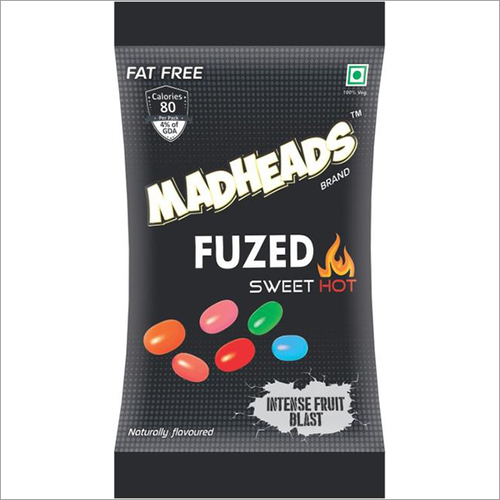 Madheads Chocolate Packing Pouches