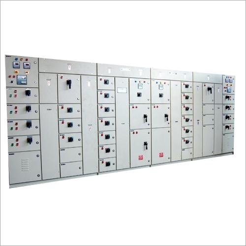 Electrical PCC Panel