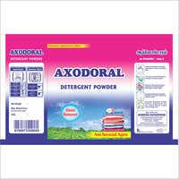 AXODORAL Detergent Powder Pouch