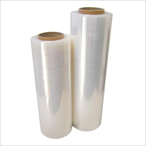 Stretch Wrap Film