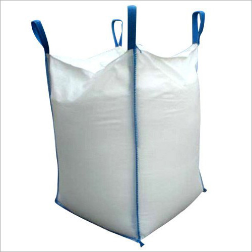 Plastic Woven Jumbo Bag