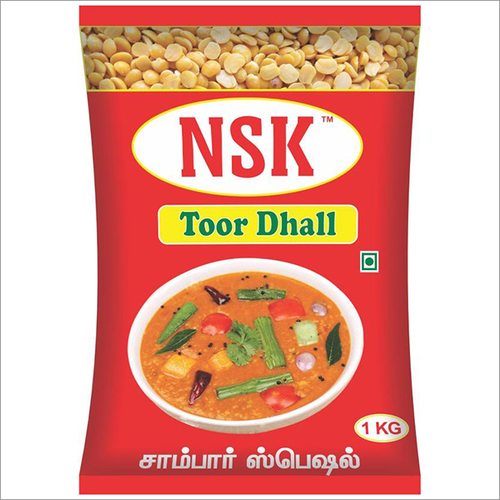 NSK Dhall Packing Covers