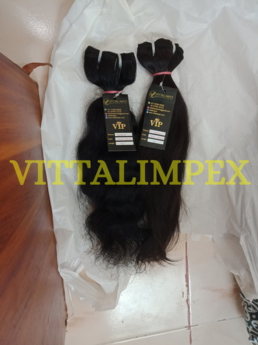 Unprocessed Human Raw Virgin Hair