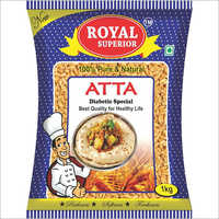 Royal Atta Packing Pouches