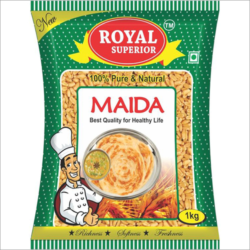 Royal Maida Packing Pouches