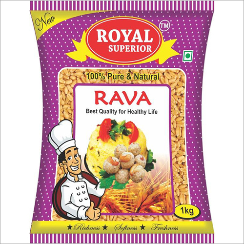 Royal Rava Packing Pouches