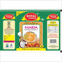 Royel Superior Maida 1Kg Packing Pouches