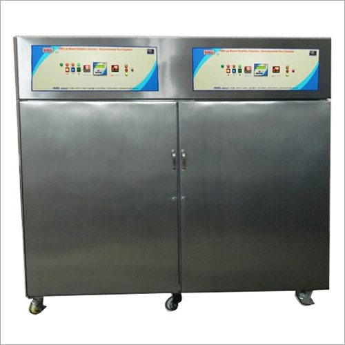HMG Dual Stability Chamber Africa