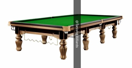 Snooker Board Tables