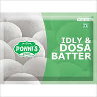 Idli Dosa Batter Cover