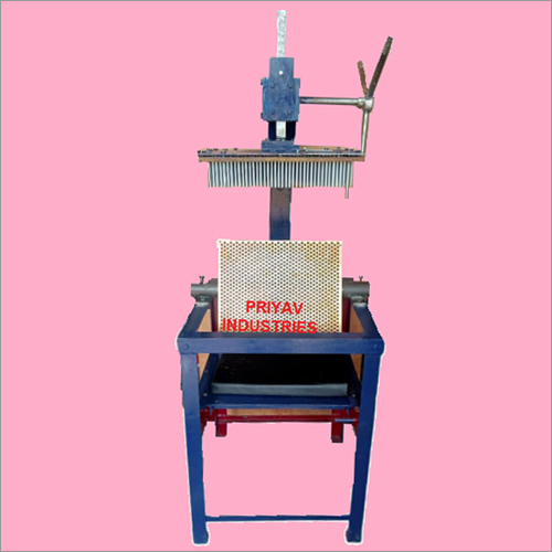 Multy Colour Chalk Making Machine