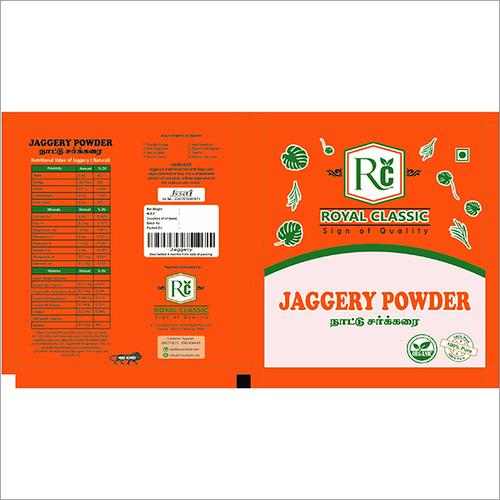 Jaggery Powder Pouch