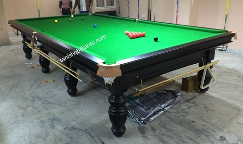 Antique Design Snooker Table