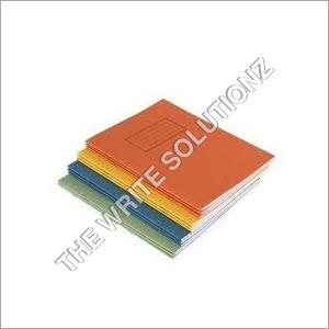 Custom Ruled School Notebook