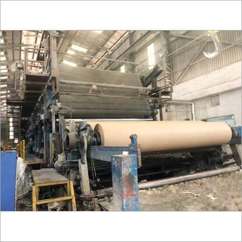 Corrugation Grade Kraft Paper