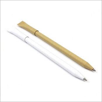 Saras Paper Pen
