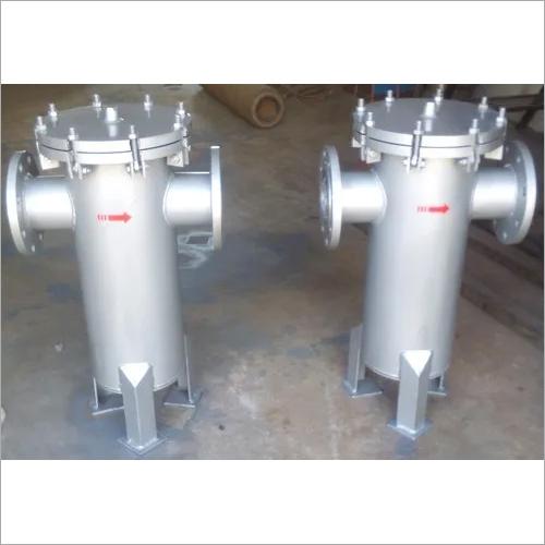 Carbon Steel Filter