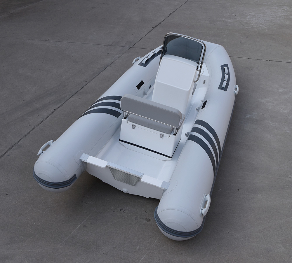 Liya 2.4-4.2m samll Rigid Hull inflatable Boats