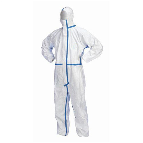 Protective Safety Suit