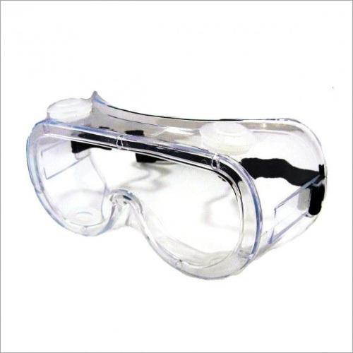 Generic Eysav-Chs Chemical Splash Clear Polycarbonate Lens Safety Goggles