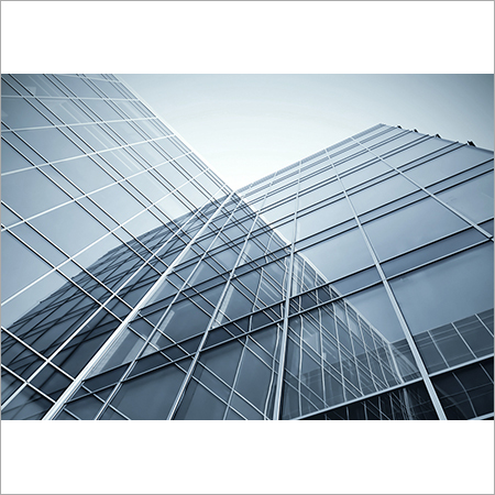 Aluminium Profiles For Building & Construction