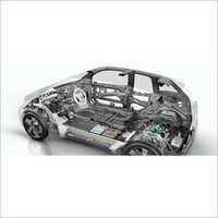 Aluminium Profiles For Automobile & Transport