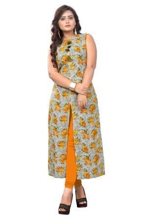 kurti style