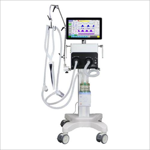 Crius V6 ICU Ventilator Machine