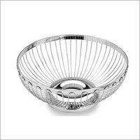 Bread Fruit Basket Wire 20 cm & 25.5 cm