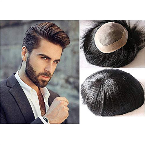 Mens Hair Patch Services